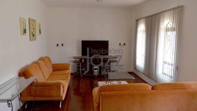 Linda casa com 5 dormitórios e ampla área de lazer à venda, 315 m² por R$ 950.000 - Reside - Foto 4
