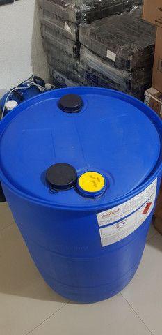 Bombonas tambor 200lts 100% esterilizada - Foto 2