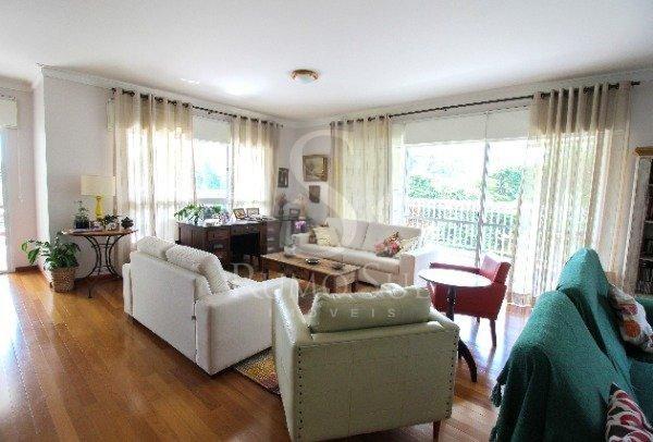 Apartamento para alugar com 4 dormitórios em Jardim marajoara, Sao paulo cod:37126 - Foto 4