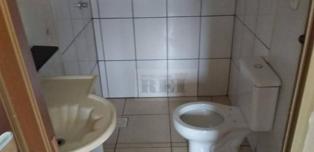 Sobrado com 2 dormitórios para alugar, 200 m² por R$ 2.450/mês - Jardim Presidente - Rio V - Foto 4