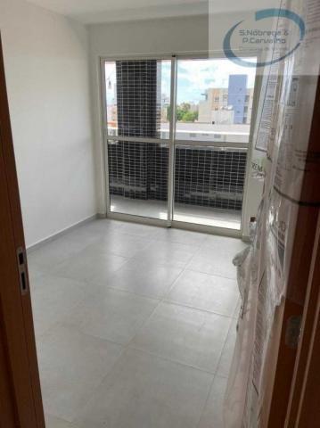 Cobertura no Jardim Cidade Universitária, 122m² ,Nasc/Sul,04Qtos,02Sts - Foto 10