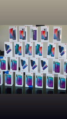 Smartphones XIAOMI no atacado