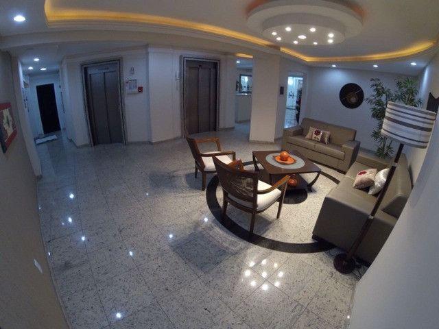 Excelente apartamento novo com uma área externa diferenciada! Quadra mar! - Foto 19