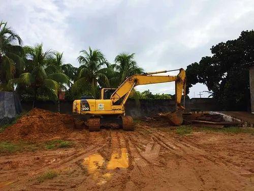 Escavadeira Hidraulica Pc200<br>- 2012 - Foto 4