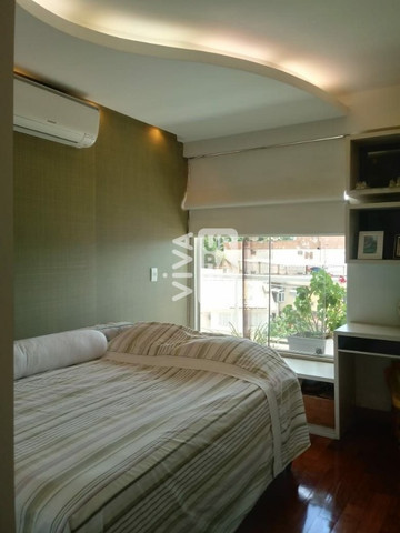 Viva Urbano Imóveis - Apartamento no Verbo Divino - AP00283 - Foto 10