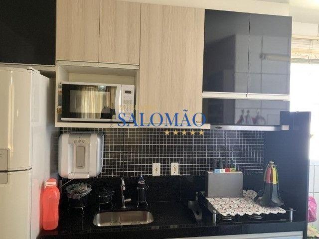 Apartamento para venda com 44 m2 2 quartos em Moinho dos Ventos - Idel Rossi - Foto 11
