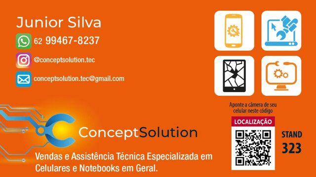 Assistência Técnica em Smartphones e Notebooks - Foto 5