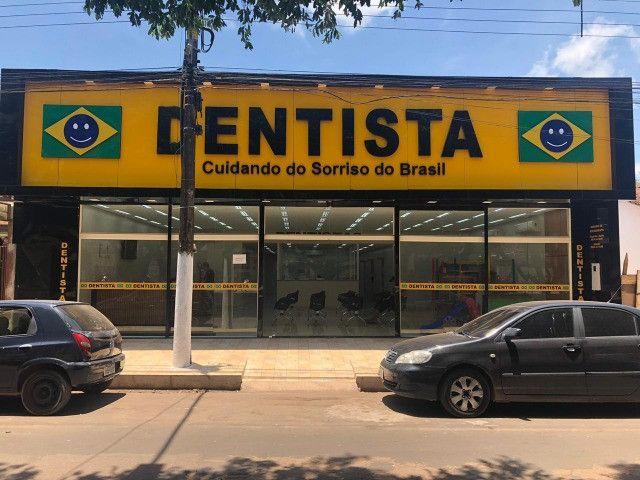 Cirurgião - Dentista