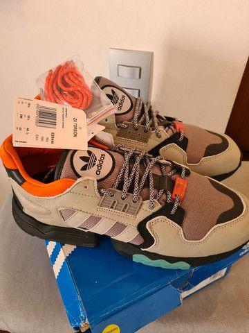 Adidas Torsion tamanho 43 novo!!!