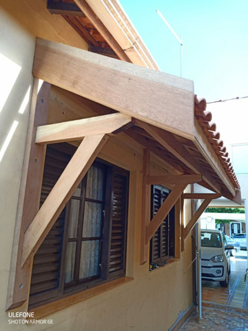 Carpintaria em geral - Foto 6
