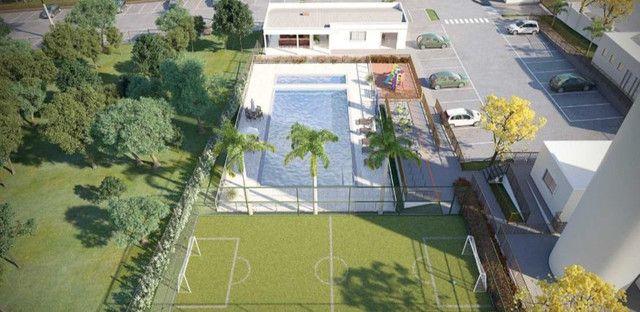 Apartamento no Altos do Jaraguá - Foto 2