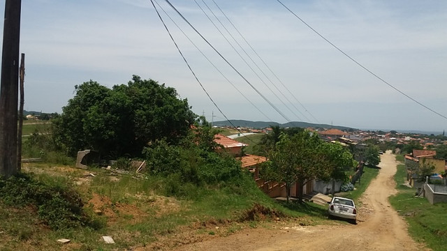 Iguaba - lote com 15m de frente - Bairro São Miguel