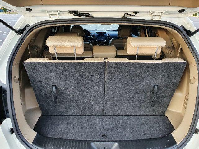 Kia Sorento Aut 3.5 V6 7L 4WD - Foto 5