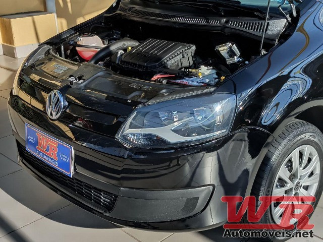Volkswagen Fox Bluemotion 1.0 Flex Completo, Baixo KM - Foto 7