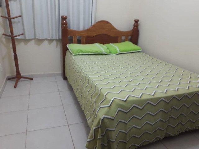 Aluga-se um apartamento mobiliado no Condominio Itacaiunas, Marabá-PA - Foto 4