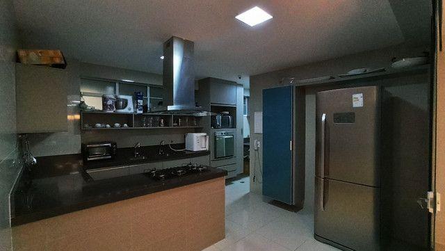Apartamento 141m² no Horto Florestal, 4 suítes, Lazer MKT54828 - Foto 4