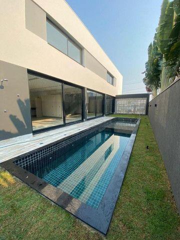 """Vendo Casa contendo 4 suítes - Condomínio Ecoville """"Construção Nova"""" - Foto 3"""