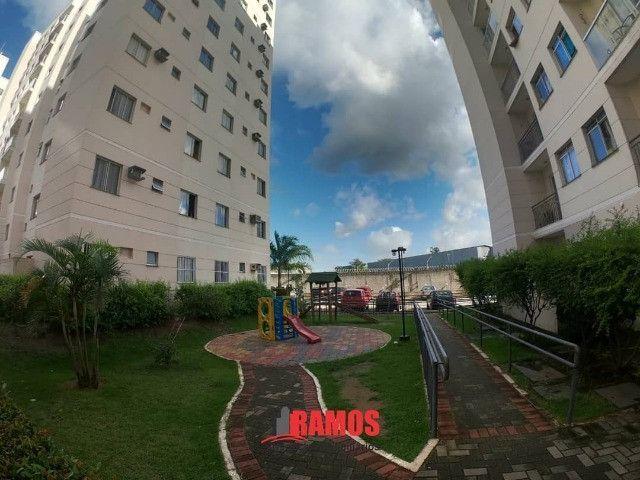 Lindo apartamento de 2 quartos+ varanda a 4 minutos da avenida central de laranjeiras!! - Foto 10