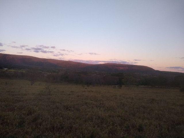 Vendo terreno região do Mucambo paraopeba