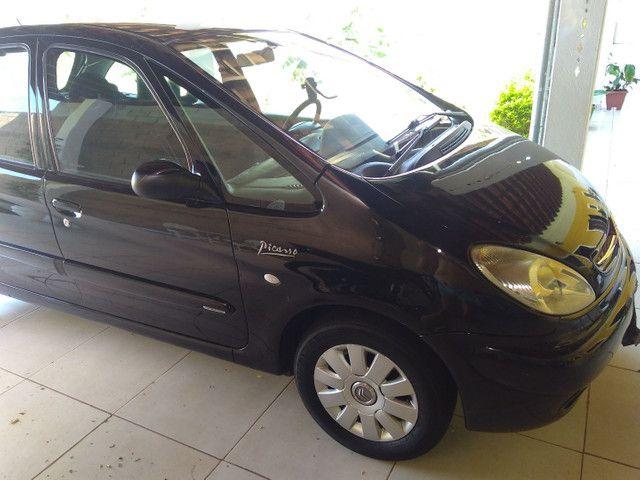x sara picasso 2.0 16v aut 2005 - Foto 7