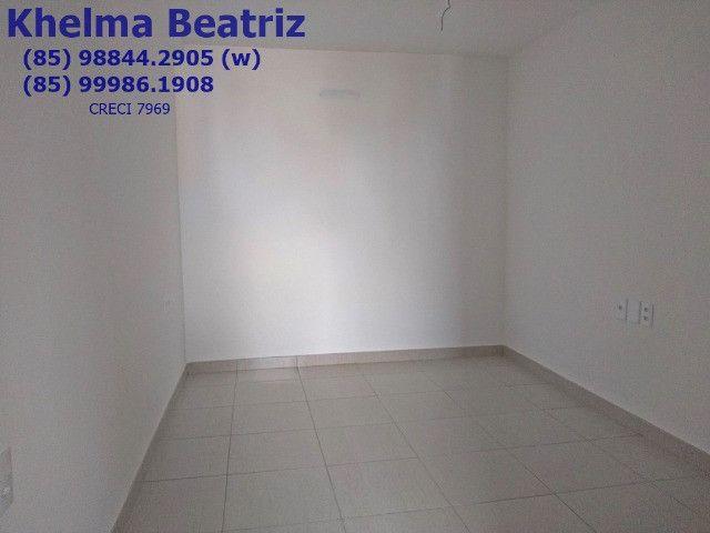 Cobertura, 105m², vista mar, Benfica - Foto 6