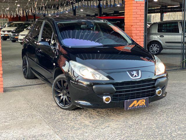 307 Feline Automático Entrada Apartir de R$ 4.900,00 saldo até 48x