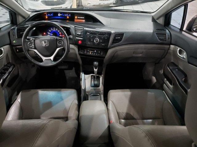 Civic 2.0 2016 aut. R$ 793,00 mensais - Foto 5