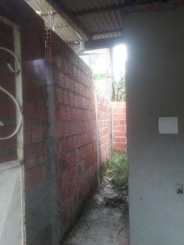 Vendo casa em Construção no Bairro João Paulo. Descendo o supermercado Paraná  - Foto 5