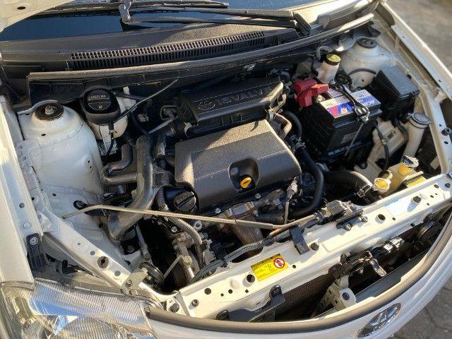 Toyota Etios 1.5 XS Sedan 2015 - Foto 10