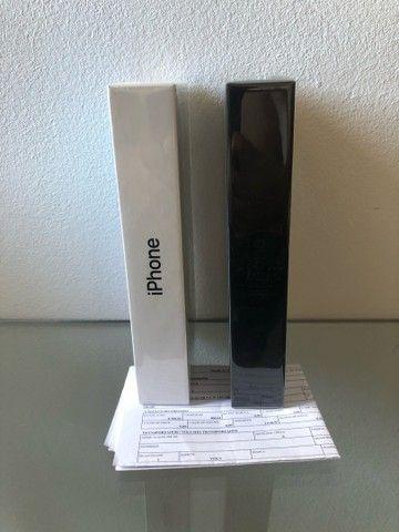 Iphone 12 PRO 256 GB - Azul - Lacrado com NF - Foto 2
