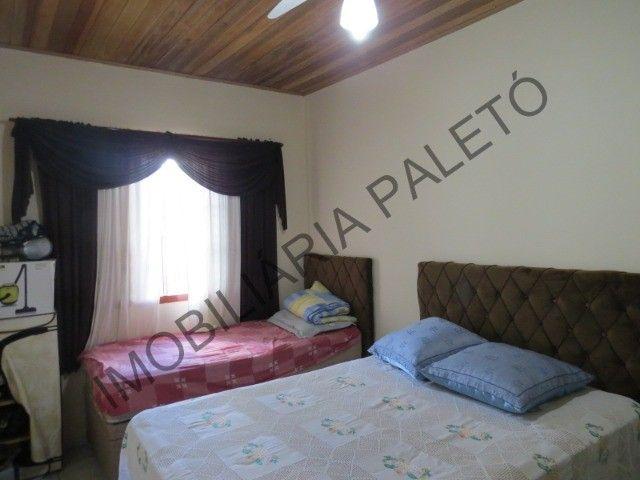 REF 2654 Casa 3 dormitórios, ninho verde, frente ao asfalto, Imobiliária Paletó - Foto 12