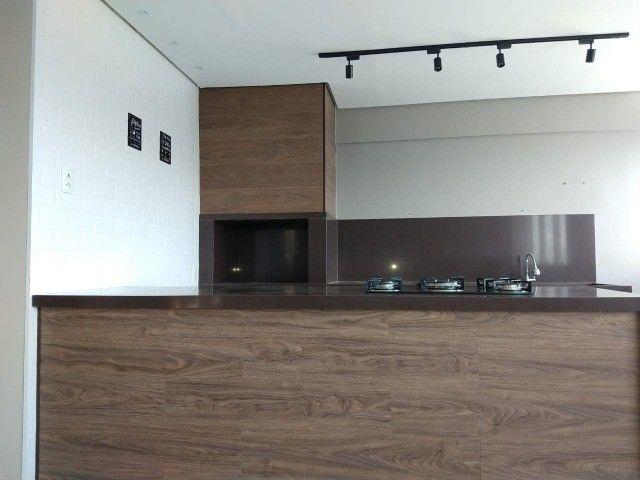 Linda Cobertura duplex no Residencial Harmonia em Samambaia... - Foto 19