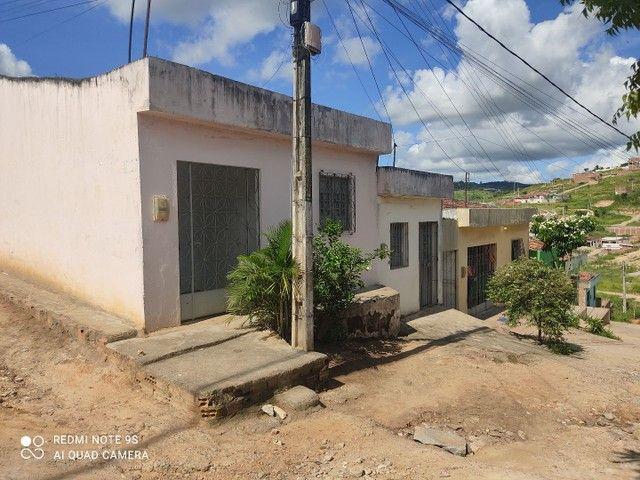 Vendo três casas no loteamento tropical em Vitória - Foto 5