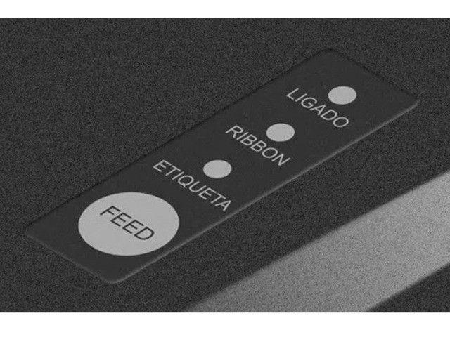 Impressora de Etiqueta Térmica Elgin L42 Pro - Foto 6