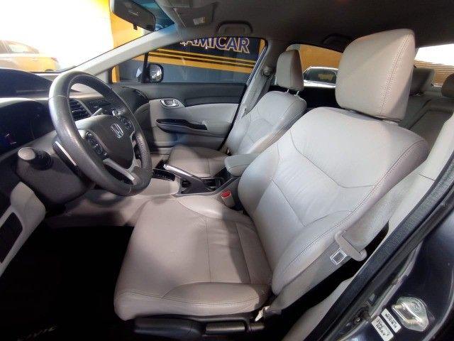 Civic Lxr 2.0 Automático ! Impecável!  - Foto 12