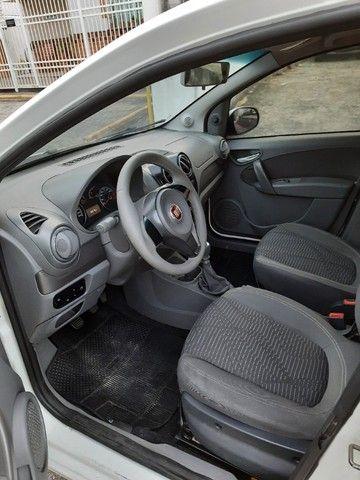 Fiat Palio atractive 1.4 2016 - Foto 5