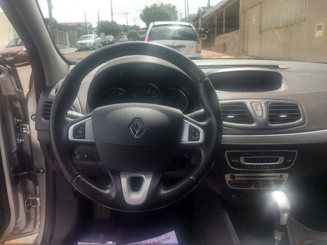 Renault Fluence 2013 Automático Lençois Paulista - Foto 5
