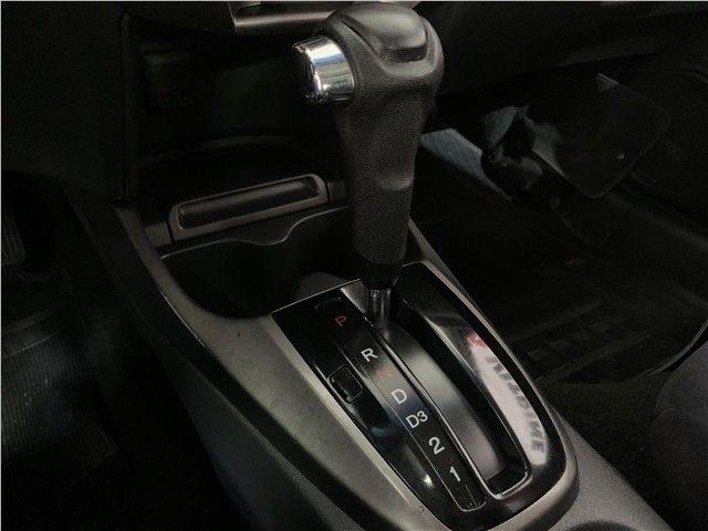 Honda City 2013 1.5 lx 16v flex 4p automático - Foto 12