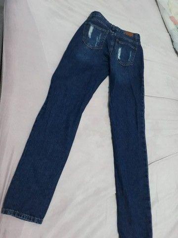 Calça mom jeans - Foto 3