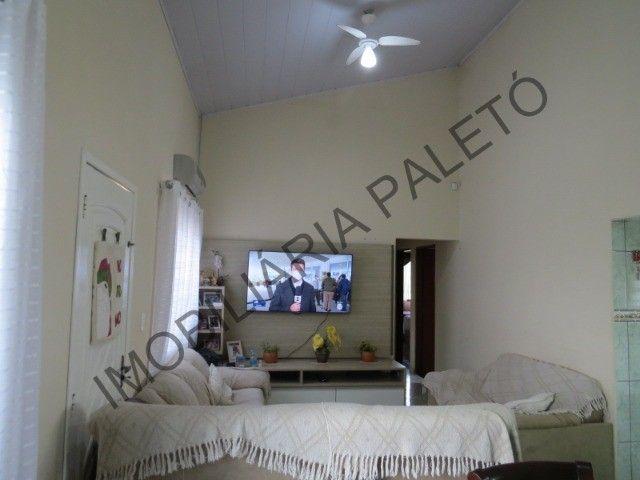 REF 2654 Casa 3 dormitórios, ninho verde, frente ao asfalto, Imobiliária Paletó - Foto 10