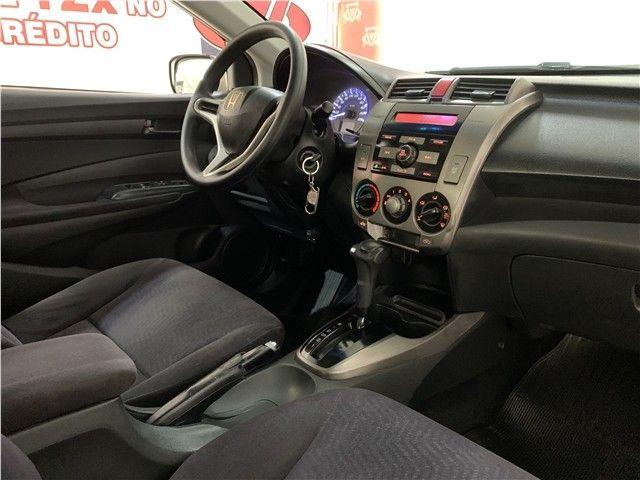 Honda City 2013 1.5 lx 16v flex 4p automático - Foto 15