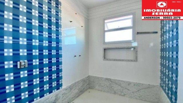 ANC Vendo Casa Duplex com 4 suítes no Boulevard Lagoa Residence Resort! - Foto 10