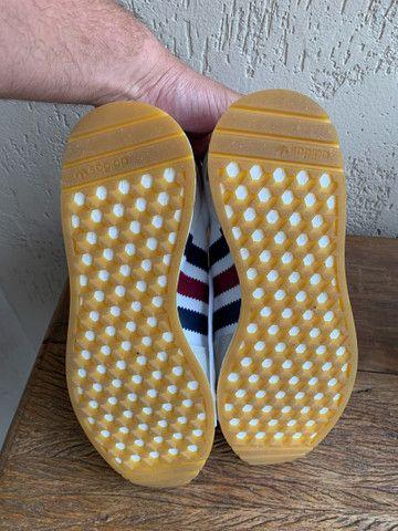 Adidas INIKI I 5923 - USADO 4 VEZES. - Foto 5