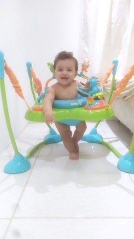 Pula pula para bebês - Foto 2