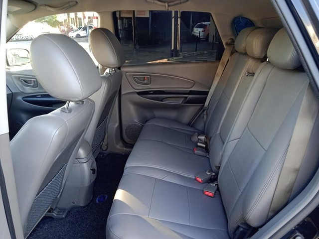 Hyundai TUCSON 2.0 GLS FLEX 4P AUT - Foto 7
