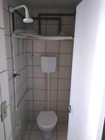 [AL2859] Apartamento Mobiliado com 2 Quartos. Em Boa Viagem !! - Foto 16