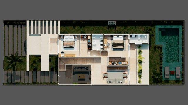 Grande lançamento no Eusébio, Lindas casas em Rua Privativa em excelente localização. - Foto 15