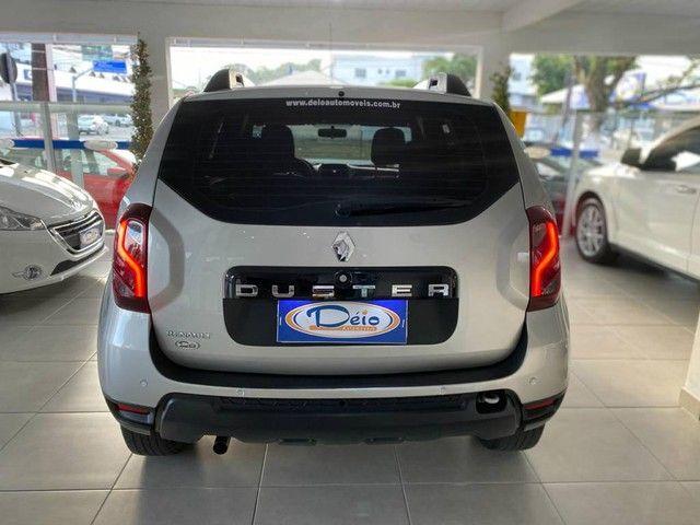 Renault Duster Expression 1.6 CVT - Foto 11