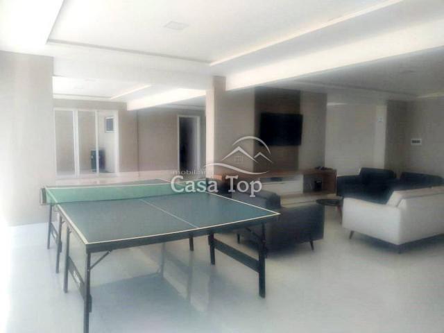 Apartamento à venda com 3 dormitórios em Oficinas, Ponta grossa cod:1826 - Foto 13