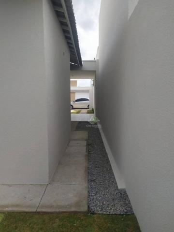 Casa com 2 dormitórios à venda, 71 m² por R$ 189.000,00 - Timbu - Eusébio/CE - Foto 12